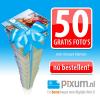 PIXUM NL : 50 gratis foto's voor nieuwe klanten (Nederland)