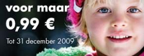 SNAPFISH NL : 30 afdrukken incl. verzendkosten voor maar E 0,99
