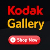 KODAK GALLERY (CA) : Coupons for cheap photo prints, and an original photo book