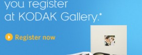 KODAK GALLERY (CA) : Save 20 percent when you Spend 25 CAD or more