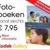 KODAK GALLERY (NL) : 40 Afdrukken Gratis !