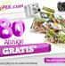 MYPIX (DE) : 80 Abzüge Gratis !