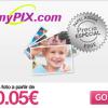 MYPIX (ES) : La foto a partir de 0.05 euro