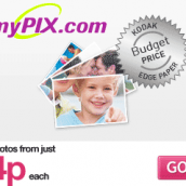 MYPIX (UK) :  Photos from only 4p each